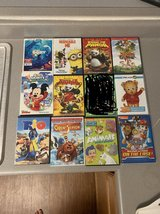 kids dvds in Beaufort, South Carolina