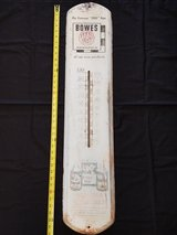 Bowes Seal Fast Radiator Thermometer in Fort Leonard Wood, Missouri