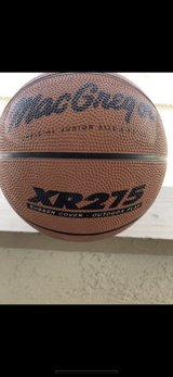 MacGregor Official Junior Size & Weight Basketball in Camp Pendleton, California