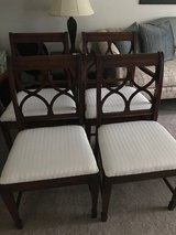 Bernhardt Vintage Dining Room Chairs in Glendale Heights, Illinois