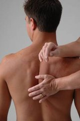 ROLFING® Massage Therapy In Chatan / Half Spot Session 50min in Okinawa, Japan