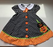 Bonnie Jean 3T Halloween Dress in Chicago, Illinois