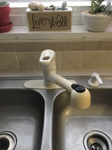 Kitchen Faucet in Moody AFB, Georgia