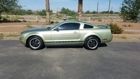 Fun car! 2006 Ford Mustang! in Alamogordo, New Mexico