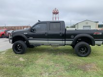 2005 F250 Super Duty loaded lifted in Beaufort, South Carolina