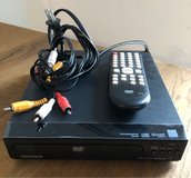DVD Player in Ramstein, Germany