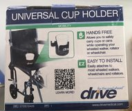 Universal Cup Holder in Kingwood, Texas