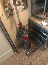 Dyson vacuum in Chicago, Illinois