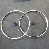 Mavic crossride 26 wheelset, NOS in Okinawa, Japan