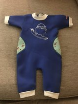 baby wet suit in Camp Pendleton, California