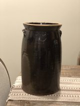 Antique Butter Churn in Fort Campbell, Kentucky