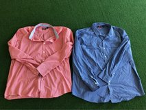 Button down shirts in Grafenwoehr, GE