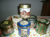 cookie tins in Ramstein, Germany