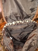 backpack purse with pockets NEVER USED in Camp Lejeune, North Carolina
