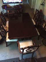 DINING ROOM TABLE in Camp Lejeune, North Carolina