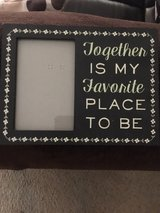 Photo frame in Kingwood, Texas