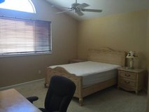 (((SPACIOUS & FURNISHED w/Att'd Bath/ALL INCLUSIVE)))MILITARY WELCOME! in Camp Pendleton, California