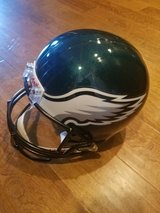 Brand new Riddell Eagles helmet in Bel Air, Maryland