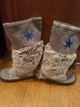 Women's Dallas Cowboy Boots in Bel Air, Maryland