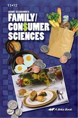 Family and Consumer Sciences by Abeka in Spring, Texas