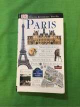 Paris guidebook - German in Ramstein, Germany