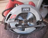 Skilsaw 13 Amp 2.3hp in Alamogordo, New Mexico