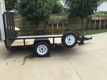 Sure Trac 6X10 Utility Trailer in Fort Campbell, Kentucky