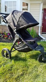 Baby Jogger City Elite with EXTRA Accessories in Naperville, Illinois