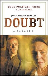 Doubt: A Parable Paperback in Spring, Texas