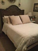 Queen Bed and Dresser Set in Houston, Texas