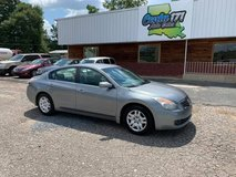 2009 Nissan Altima 2.5S in Leesville, Louisiana