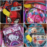 Backpacks (brand new with tags) in Spring, Texas