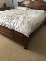 King size  bedroom set in Houston, Texas