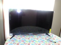 50 inch 4k tv in the box unopened in Beaufort, South Carolina