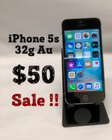 iPhone 5s 32Gb for sale in Okinawa, Japan