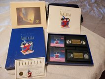 Walt Disney's Fantasia Collector's Set (1991) in Alamogordo, New Mexico