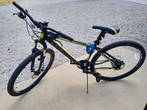 Bicycle in Lackland AFB, Texas