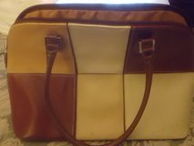 Brown Multi-colored Purse in Camp Lejeune, North Carolina