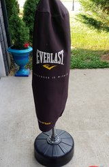 Everlast boxing in Fort Campbell, Kentucky