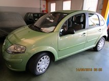 2005 Citroen C3 Compact Hatchback in Vicenza, Italy
