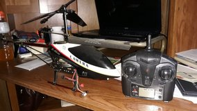 2.4Ghz Electric helicopter W/ Camera in Fort Knox, Kentucky