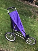 Jogging stroller in Glendale Heights, Illinois