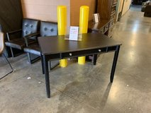 Black Desk added to the Tent Sale in Fort Campbell, Kentucky