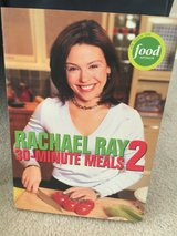 RACHAEL RAY 30 min meals in 29 Palms, California