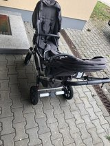 ABC two seat stroller in Spangdahlem, Germany