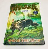 Spirit Animals Hunted Book 2 Hard Cover * Age 8 - 12 * Grade 3rd - 7th in Chicago, Illinois
