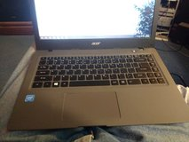 Acer aspire one in 29 Palms, California
