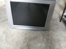 Panasonic 47 inch tubular tv in Wilmington, North Carolina