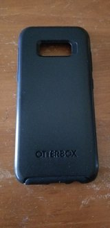 Otterbox case for Galaxy s8 cellphone in Warner Robins, Georgia
