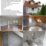 BEAUTIFUL DUPLEX FOR RENT IN STEINWENDEN (RAMSTEIN SCHOOL DISTRICT) in Ramstein, Germany